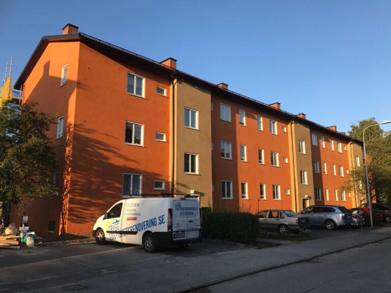 Trygg Fastighetsrenovering 6
