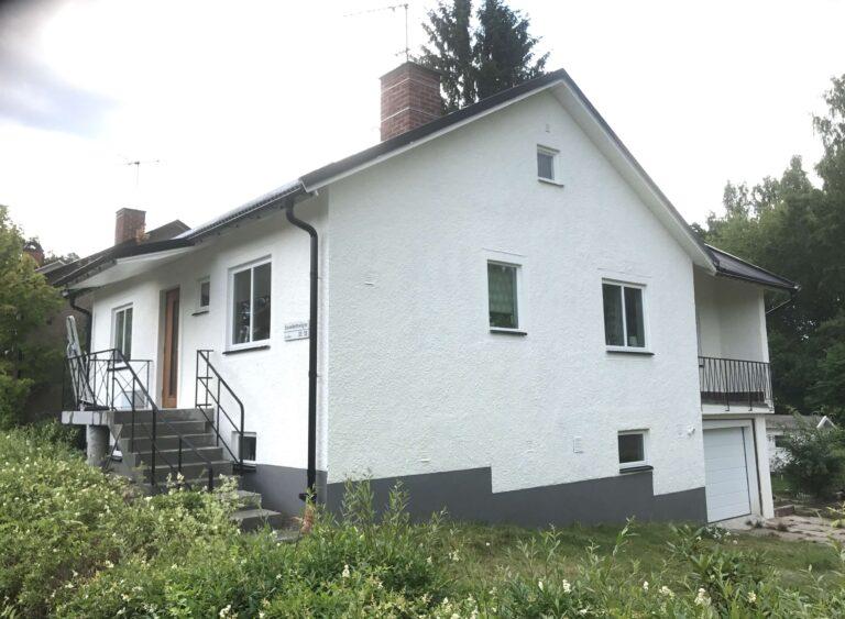 Trygg Fastighetsrenovering 4