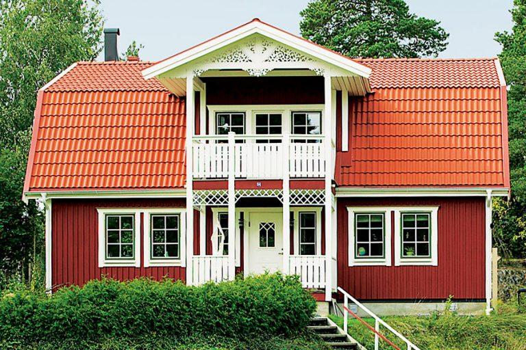 Monier Jönåker Elegant