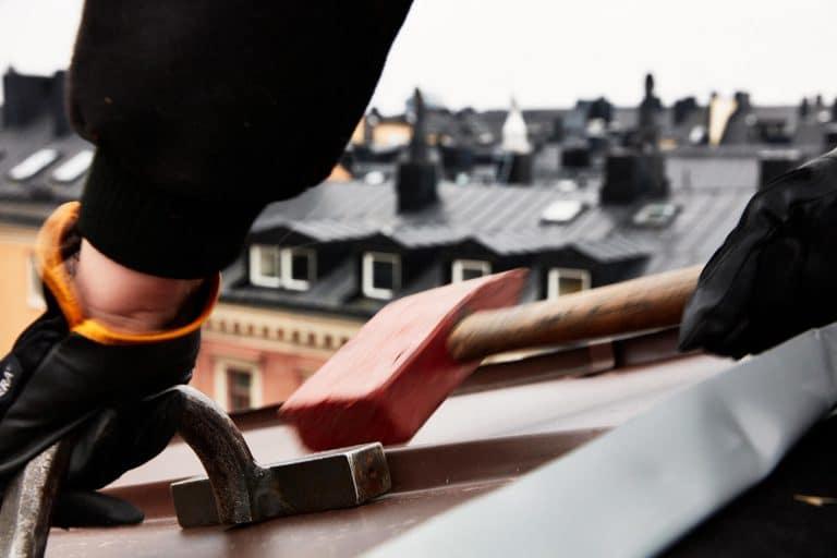 Plåtslagare sökes i Stockholm